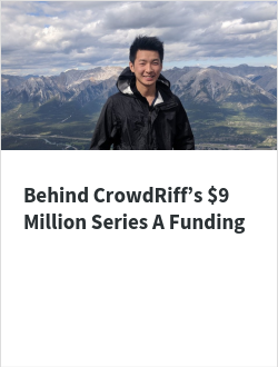 Behind CrowdRiff's $9 Million Series A Funding