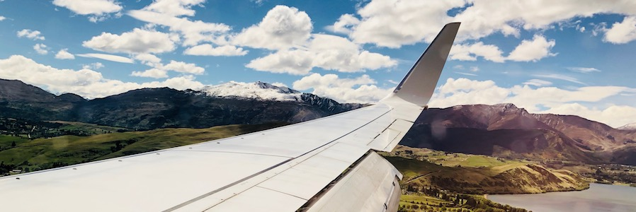 foster User-generated content for your airline