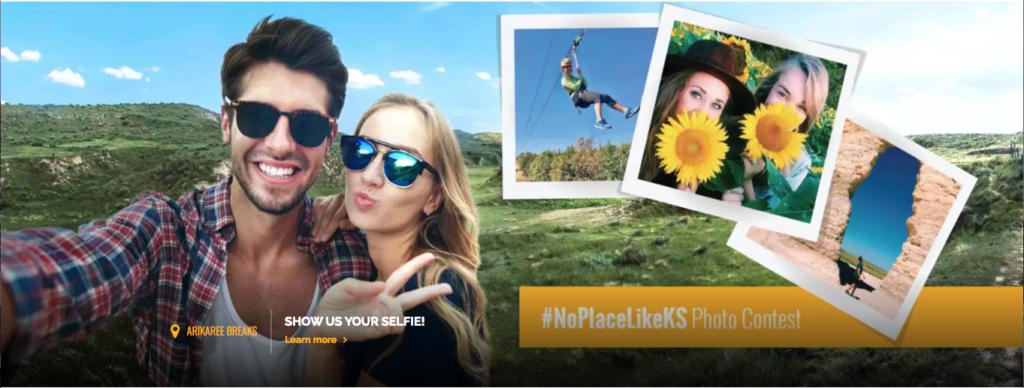 Travel Kansas Social Media Photo Content _ CrowdRiff Case Study