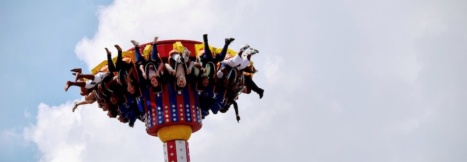 10 Strategies You Need In Your Theme Park Marketing Plan