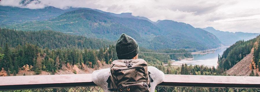 CrowdRiff Travel Stories Launch