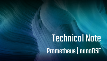 Precision of measurements with the Prometheus NT.48