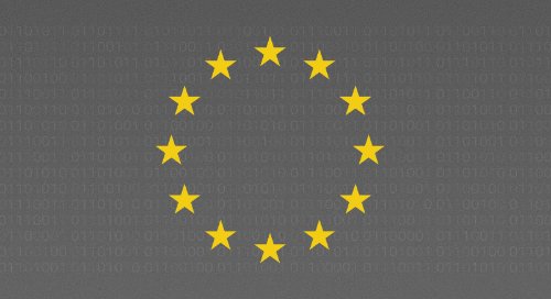 The GDPR Most Wanted: The Marketer and Analyst's Role in Compliance