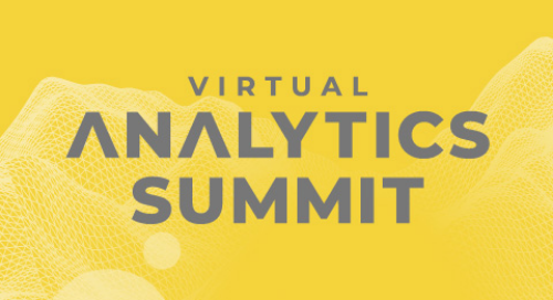 Virtual Analytics Summit 2020