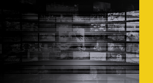Mass Media & Entertainment Conglomerate Enforces Data QA from End to End
