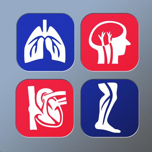 Thrombosis Canada app