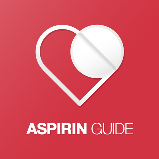 Aspirin Guide app