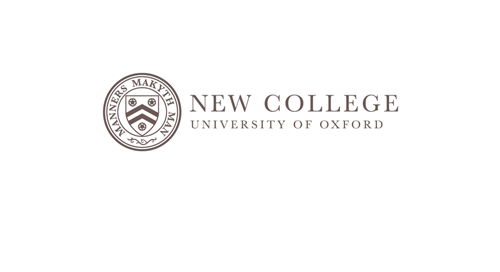 New College University of Oxford