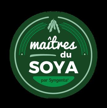Maîtres du Soya logo