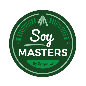Soy Masters for Western Canada logo