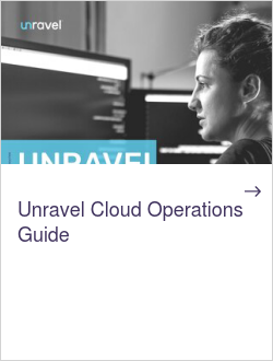 Unravel Cloud Operations Guide
