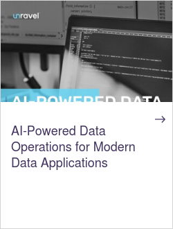 AI-Powered Data Operations for Modern Data Applications