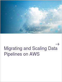 Migrating and Scaling Data Pipelines on AWS