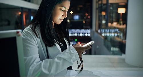 12 applications mobiles pour favoriser l'automatisation de votre pratique