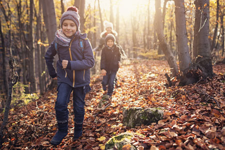 5 fun science ideas for the September equinox