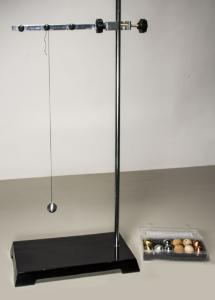 CENCO Complete Pendulum Set
