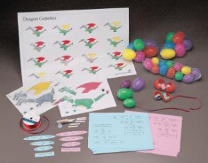 Ward's® Dragon Genetics Kit CRISPR activity