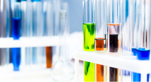 Demonstrate oxidation states of manganese with this colorful free activity download