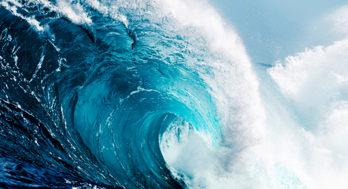 Take a deep dive into the science of ocean waves with this free student handout from McGraw Hill's AccessScience