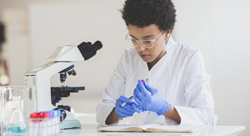 Discovering the scientific method; Plus a free student handout from McGraw Hill's AccessScience