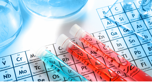 Explore the building blocks of everything, with the periodic table, plus a free student handout from McGraw Hill's AccessScience