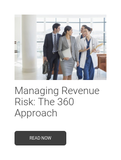Managing Revenue Risk: The 360 Approach