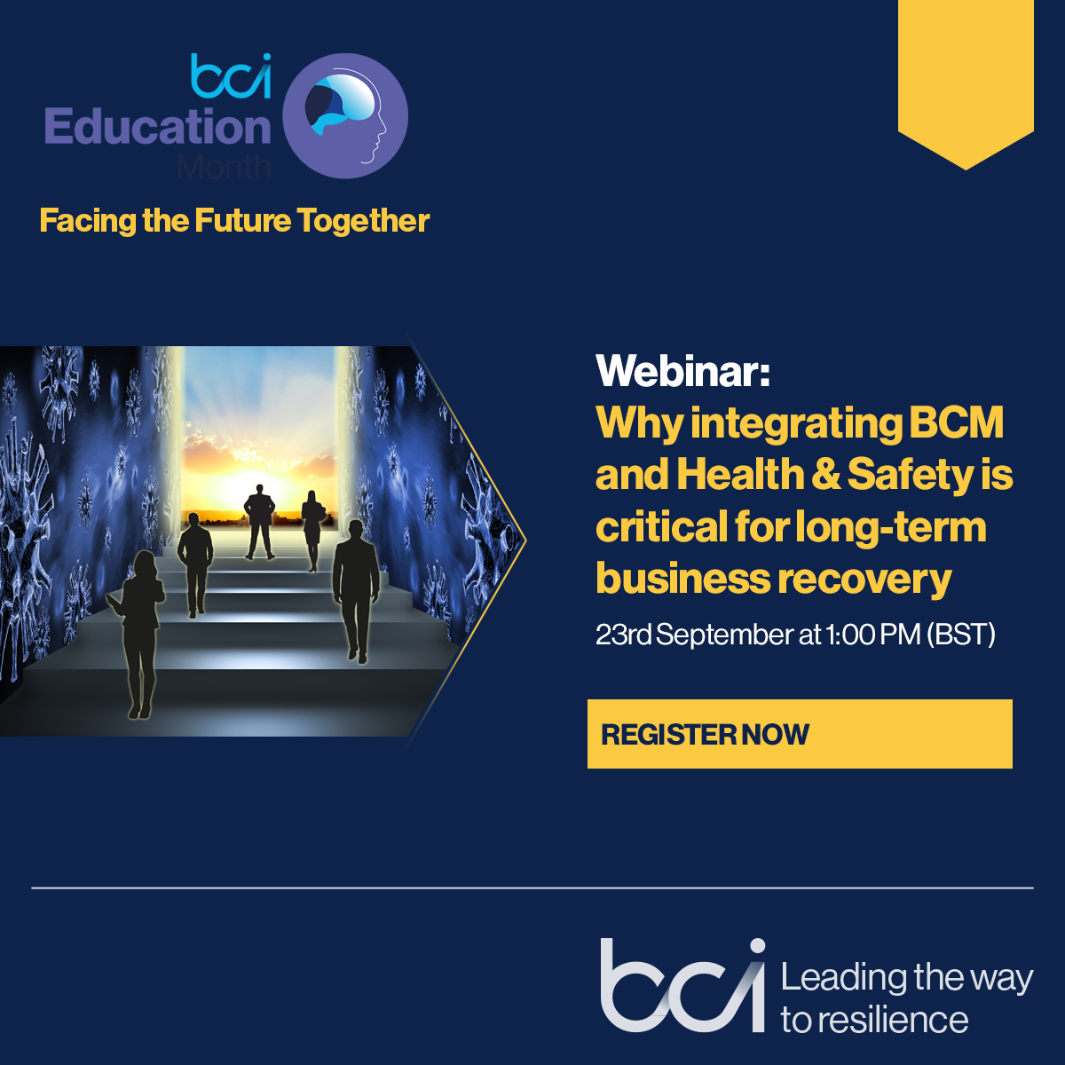 Integrating BCM & EHS