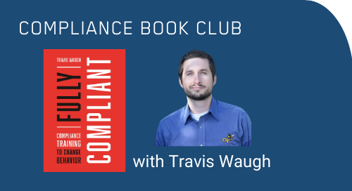 Travis Waugh: Fully Compliant