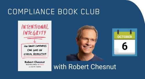 Robert Chesnut: Intentional Integrity