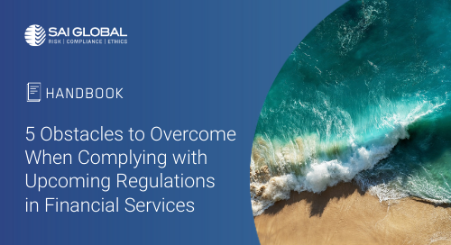 Operational Resilience Obstacles Handbook