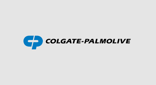 Building Custom Content to Support Colgate-Palmolive's Ethical Standards and Values