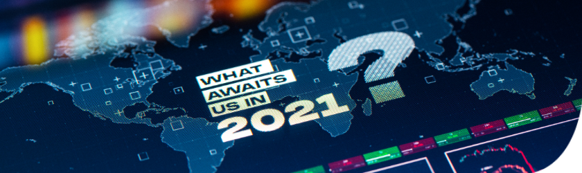 5 Risk Predictions for 2021
