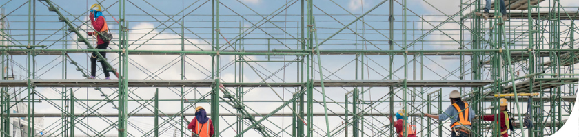 Digitization can help EHS managers improve oversight of on-site contractors, using either software or a mobile app.