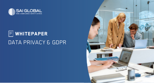 GDPR Two Years Later: What's Next for your Data Privacy Program?