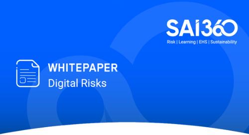 SAI360 for IT Risk