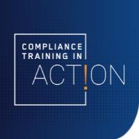 Compliance Training in Action Webinar