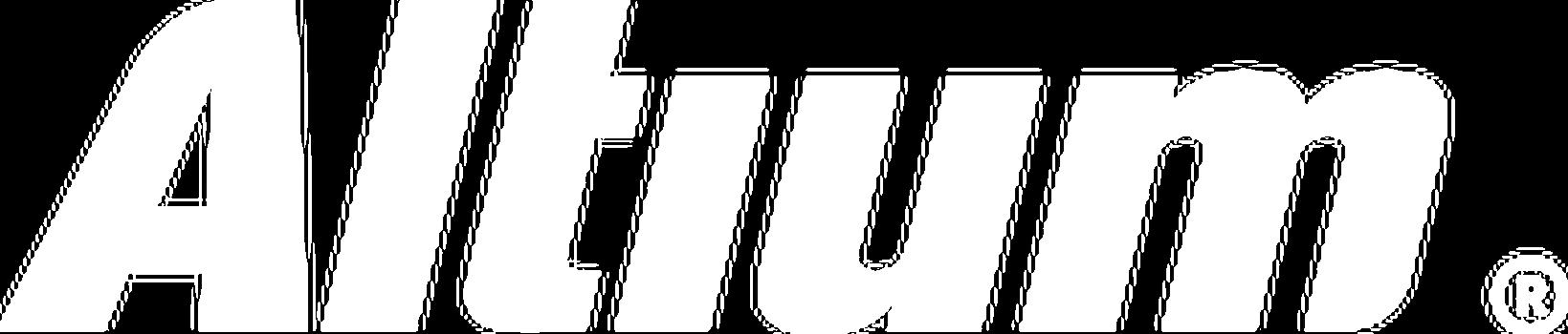Altium RU logo