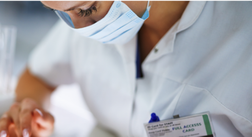 Data Protection and Compliance Considerations for Healthcare and Life Sciences