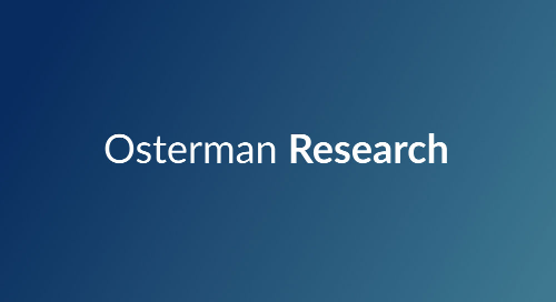 Osterman Research Filling the Gaps in Office 365
