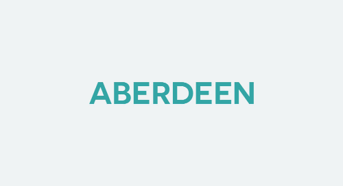 Aberdeen - The Value of Cloud Data Protection for Remote Office / Branch Office