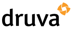 Resource Library | Druva logo