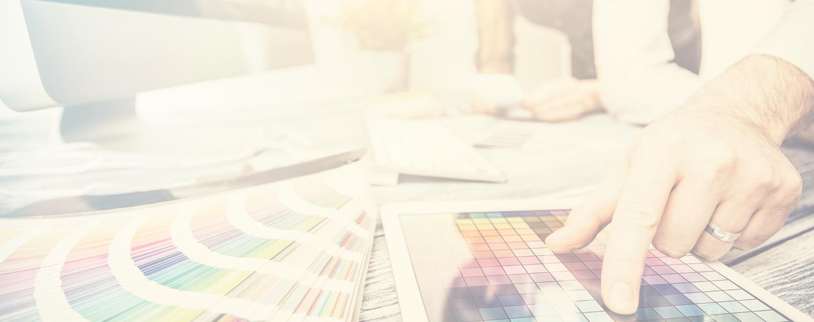 creative services client spotlight