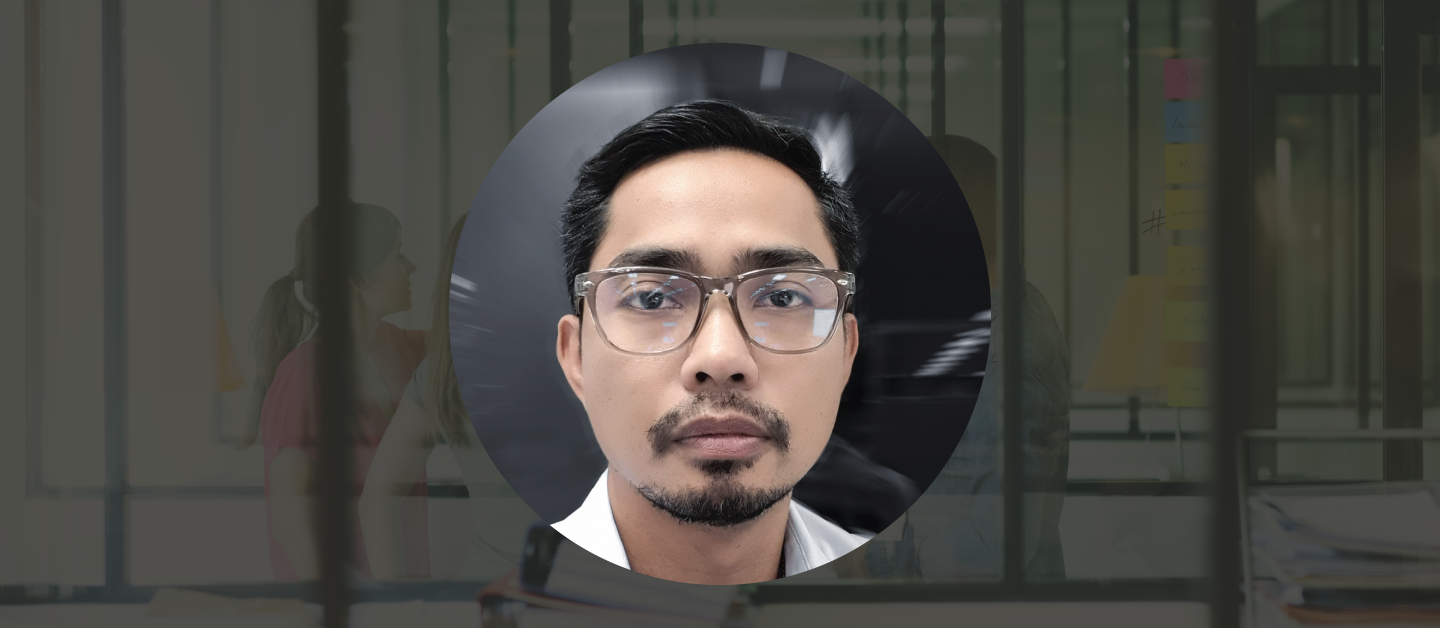 Darwin Dogayo Operations Head Personiv Manila