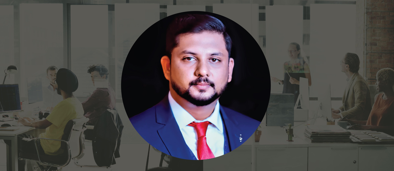 Kameshwaran K Assistant Manager Personiv Coimbatore