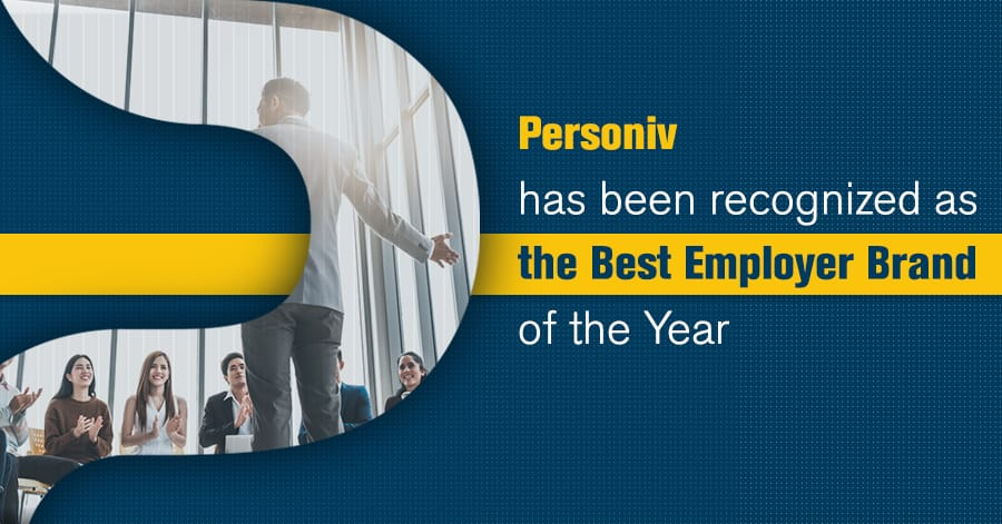 Personiv - Best Employer