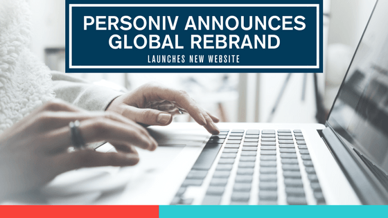 Personiv Website Launch