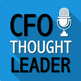 cfo thought leader Accounting Podcast