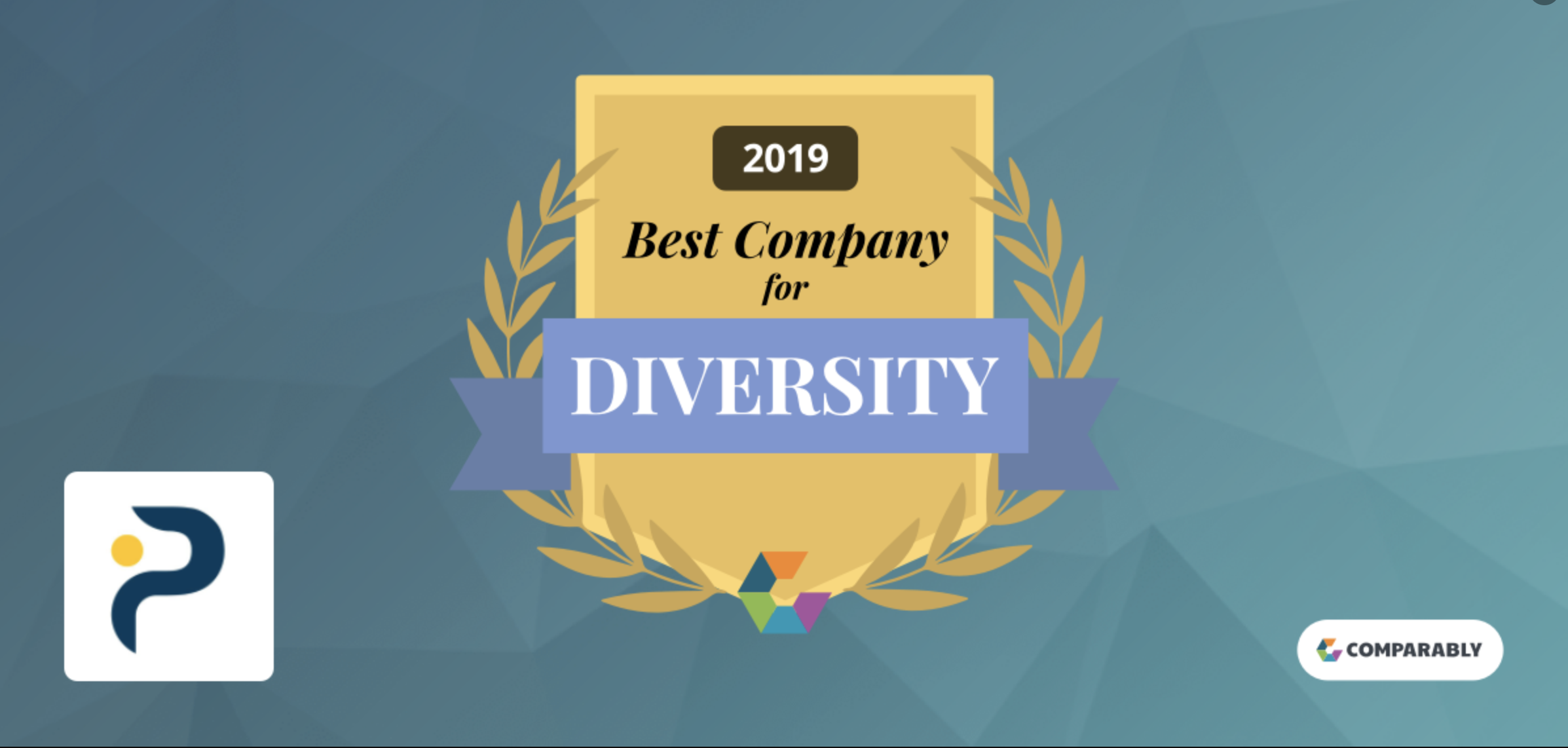 Top 50 Best Companies for Diversity