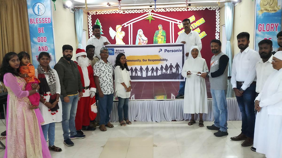 Karunai Illam, Karamadai, Coimbatore