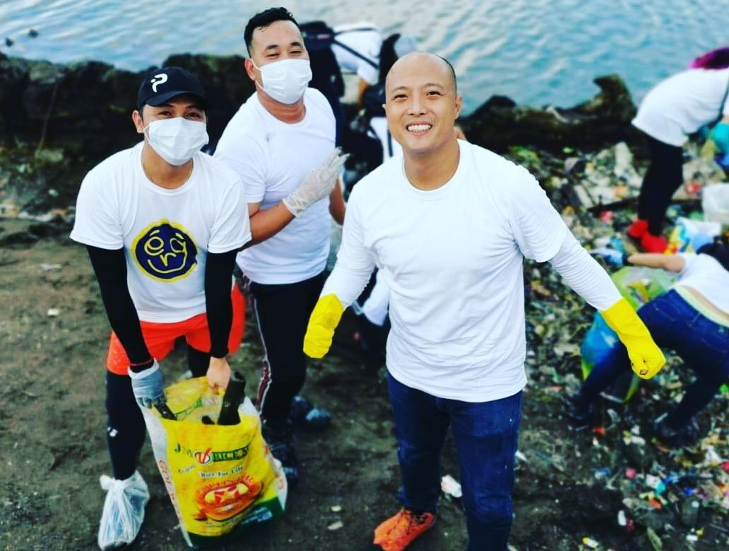 Coastal Clean-UP
